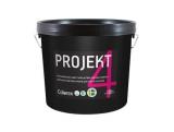 Projekt 04 (Бархатисто-матовая профессиональная краска для грунтования и финишного нанесения в сухих помещениях)