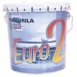 Евро 2 (Euro 2) глубоко матовая краска