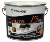 Футура 15 краска  для  интерьера  и  мебели (Futura 15)