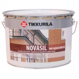 Новасил (Novasil) фасадная краска