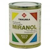 Миранол эмаль декоративная (Miranol koristemaali)