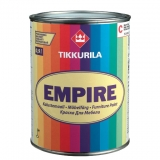 Эмпире краска для мебели (Эмпир, Empire kalustemaali)