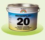 BECKERPLAST 20 (Бекерпласт 20) краска