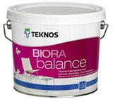 Биора Баланс (Biora Balance) акриловая краска