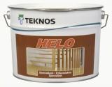 Хело — специальный полиуретановый лак (Helo)