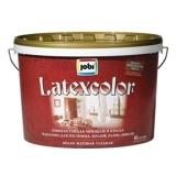 JOBI LATEXCOLOR (Джоби Латекс Колор)  моющаяся интерьерная краска