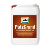 JOBI PUTZGRUND акриловая укрепляющая грунтовка (Путц Грунт)