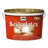JOBI SEIDENLATEX (Джоби Зайден Латекс) моющаяся интерьерная краска