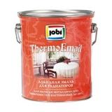 JOBI THERMOEMAIL эмаль для радиаторов (ТермоЭмаль)