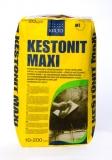 KESTONIT MAXI (КESTONIT 60) Быстротвердеющий выравнивающий состав (Кестонит Макси)