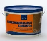 KLINKKERISAUMALAASTI Клинкерная затирка (КЕСТО, Kesto)