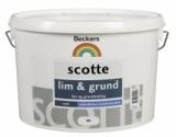 SCOTTE LIM & GRUND (KOMBI LIM & GRUND)