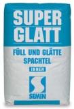 Super Glatt шпатлевка (Супер Глат)