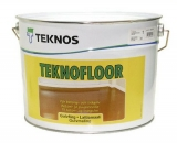 Текнофлор  краска для пола (Teknoflor)