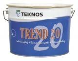 Тренд 20 краска для стен и потолков (Trend 20)