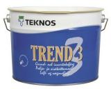 Тренд 3 краска для потолков (Trend 3)