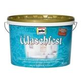 JOBI WASCHFEST (Джоби ВашФэст) моющаяся интерьерная краска