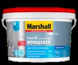 MARSHALL EXPORT 2 глубокоматовая краска для внутренних работ База BW