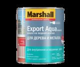 MARSHALL EXPORT AQUA Эмаль на водной основе