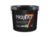 Projekt 07 (Шелковисто-матовая профессиональная краска для грунтования и финишного нанесения в сухих помещениях)