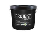 Projekt Ceramic (Совершенно матовая краска с добавлением керамических микросфер.  Высокая износостойкость)