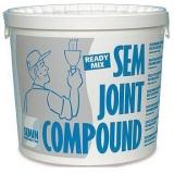 Sem Joint Compound шпатлевка-финишпаста (Сем Джойнт Компаунд)