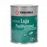 Луя (Luja Pintamaali) покрывная влагостойкая краска, полуматовая