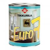Евро 7 (Euro 7) матовая краска