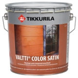 Антисептик Валтти Колор Сатин (Valtti Color Satin)