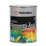 Ремонти Асса (Ремонтти-Ясся, Remontti-Аssа) краска