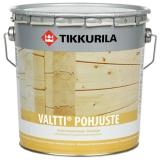 Валтти-Похъюсте грунтовочный антисептик (Valtti Pohjuste)