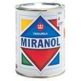 Миранол (Miranol alkydimaali) алкидная эмаль универсальная