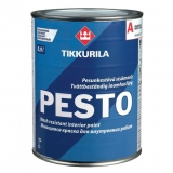 Песто - алкидная эмаль (Pesto)