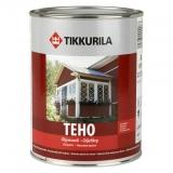 Техо краска для деревянного дома (Teho)