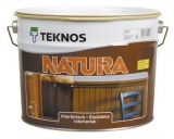 Натура-Лакка — акриловый лак для внутренних работ (Natura)