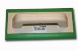 Шпатель резиновый зеленый для нанесения эпоксидной затирки (Litokol)