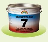 BECKERPLAST 7 (Бекерпласт 7) краска