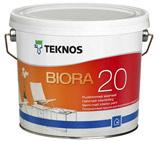 Биора Ремонтти 20 (Biora 20 Remonttimaali) акриловая краска