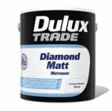 Diamond Matt Матовая (Даймонд мат) краска