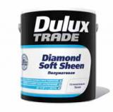 Diamond Soft Sheen (Даймонд Софт Шин) полуматовая краска
