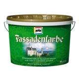 JOBI FASSADENFARBE (Джоби Фасаден Фарбе) краска фасадная