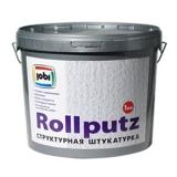 JOBI ROLLPUTZ декоративная штукатурка (РоллПутц)