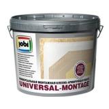 JOBI UNIVERSAL-MONTAGEMASSA универсальная армирующая масса (Универсал монтаж масса)