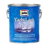 JOBI YACHTLACK атмосферостойкий яхтный лак (ЯхтЛак)