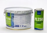 Kestopur PL250 клей д/плитки двукомпонентный полиуретановый (Кестопур ПЛ 250)