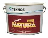 Сауна Натура — антисептик для сауны (Sauna Natura)