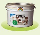 SCOTTE 3 краска (Скот 3)