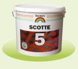 SCOTTE 5 краска (Скот 5)