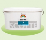 SCOTTE 7 краска (Скот 7)