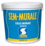 SEM-MURALE клей для обоев (Сем-Мурале)